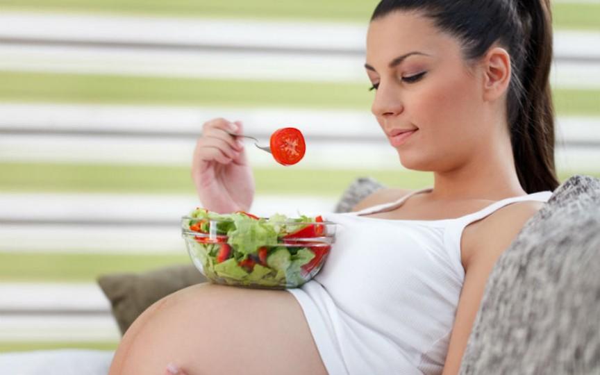 Importanța vitaminelor și a microelementelor în perioada sarcinii