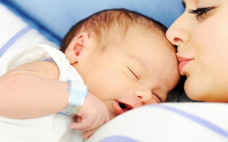 3 semne surprinzătoare care arată că vei fi o mamă bună