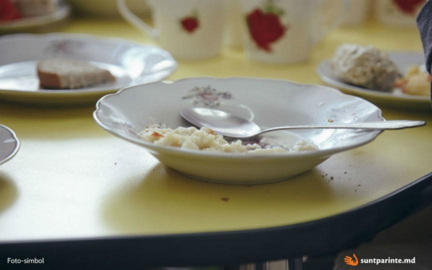 Alimentaţia copilului în sezonul rece al anului: meniul la grădinițe nu a fost revizuit