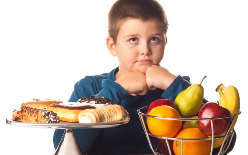 În Moldova sunt cei mai puțini copii obezi în comparație cu restul țărilor europene