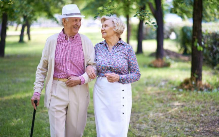 Află care e secretul longevității de la un genetician celebru