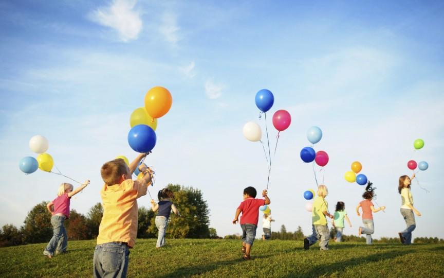 Sistemul imunitar al copilului primăvara trebuie îmbunătățit