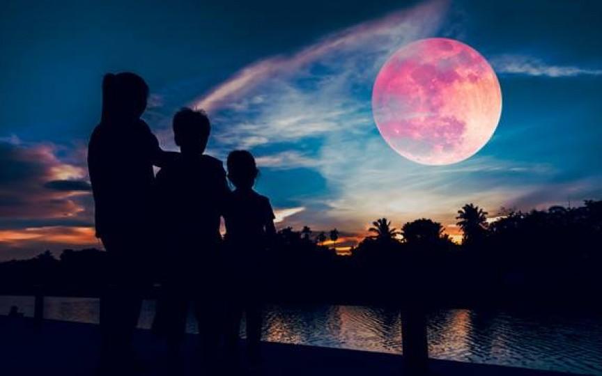 Ce influență asupra zodiilor are Eclipsa de Lună de astăzi, 21 ianuarie