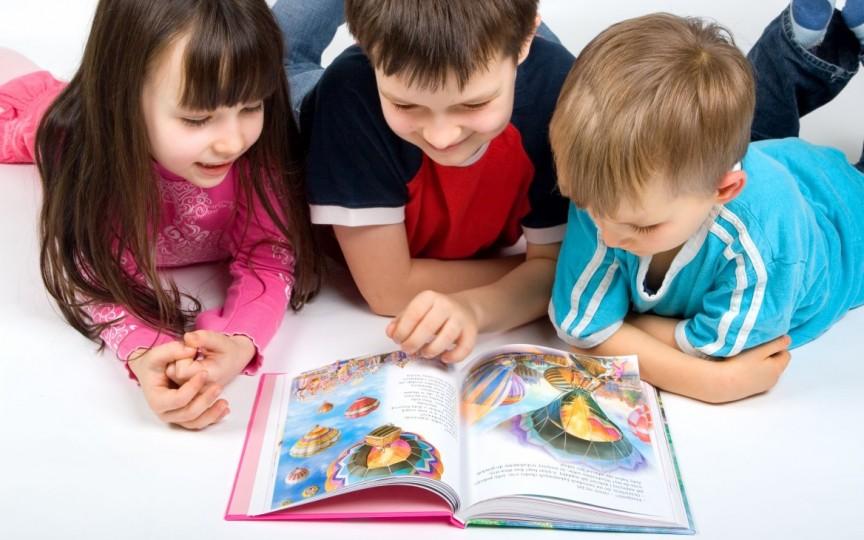 Top 10 cele mai căutate cărți pentru copii în librăriile din Chișinău