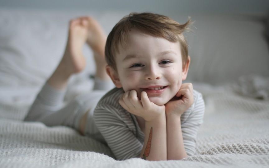 Cum transformi un NU în DA în negocierea cu copilul de 3 ani