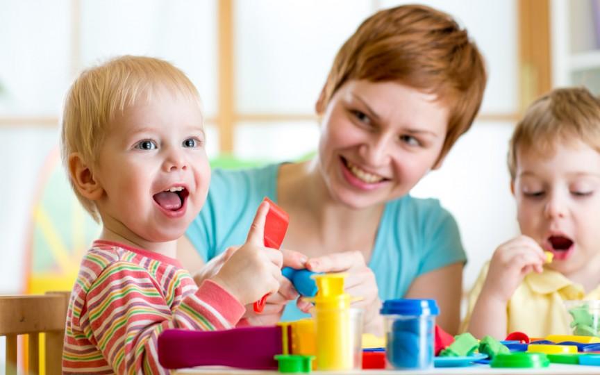 Dezvoltarea vorbirii. Ce cuvinte trebuie să știe copilul în funcție de vârstă?
