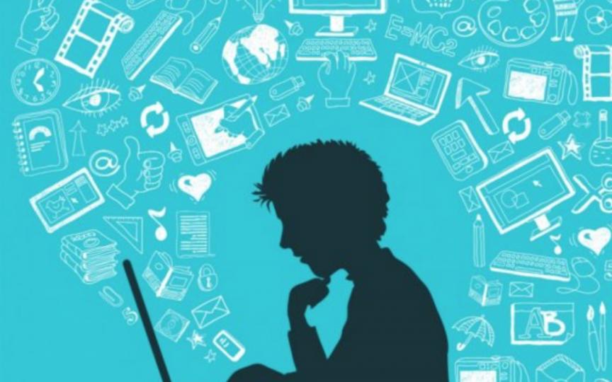 Experiența unei mame: Nu intra pe internet când copilul îți este bolnav!