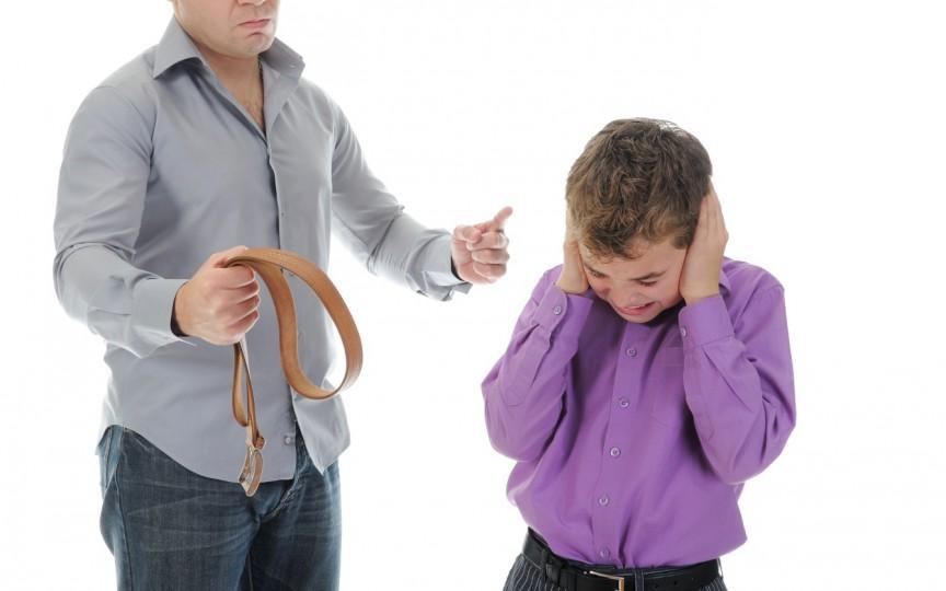17 alternative pedepsei aplicate copilului