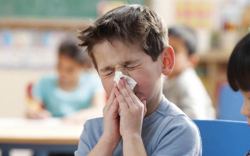 Tusea la copii: cauze și tratament