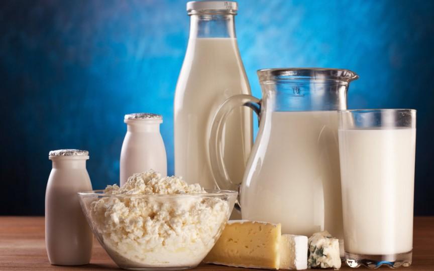 Studiu: Produse lactate pe piața moldovenească – practic fără lapte