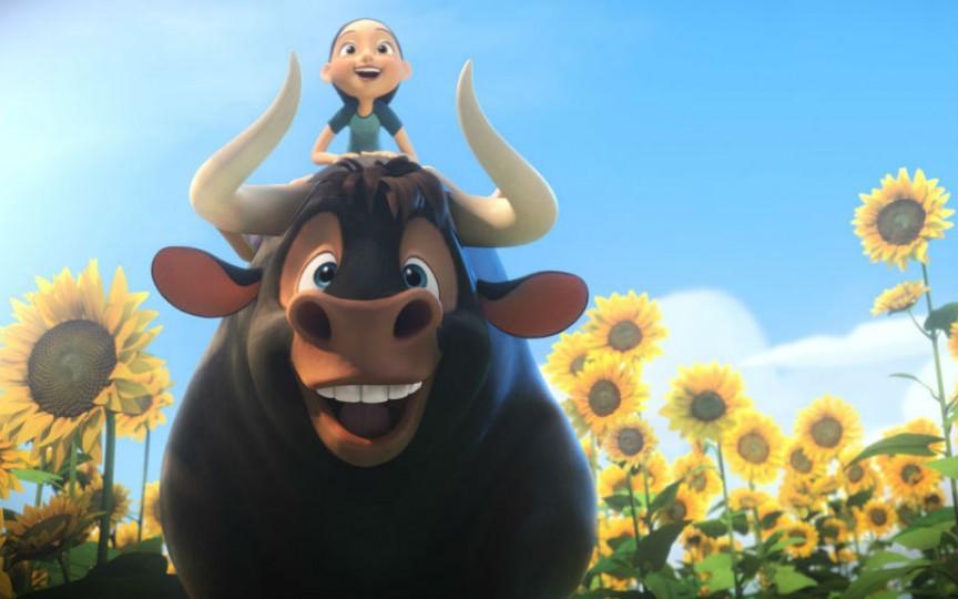 Un desen animat superb pentru întreaga familie - Ferdinand