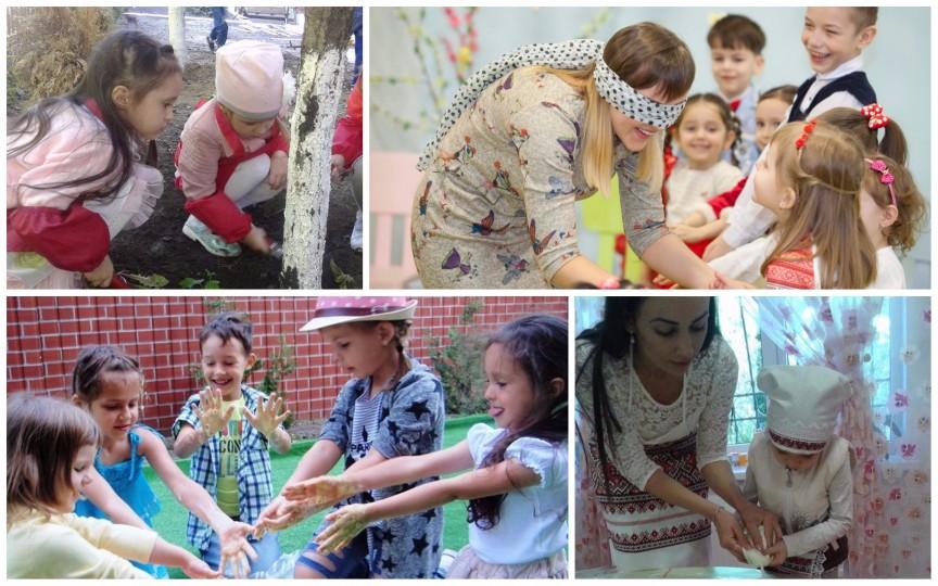 """Doina Adasan, premianta concursului """"Pedagogul Anului"""", și-a deschis propriul centru de dezvoltare"""