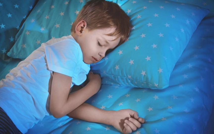 Perna este total nerecomandată pentru copiii sub 2 ani