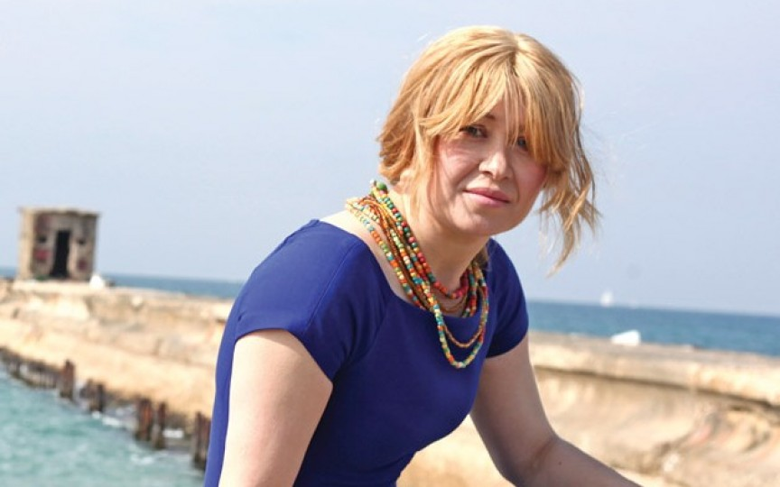 Dina Efraim: MODA - stil de viaţă