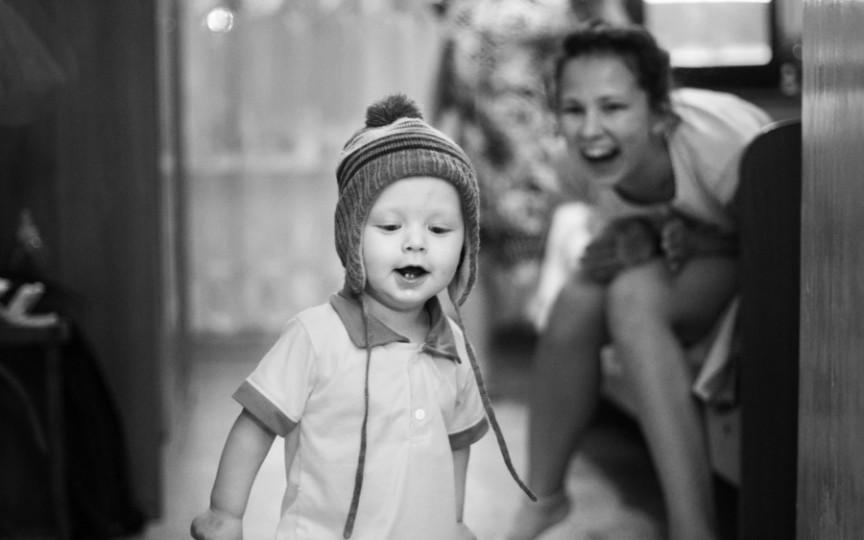 Ce înseamnă să fii mamă de băieți. Colecție de poze emoționante