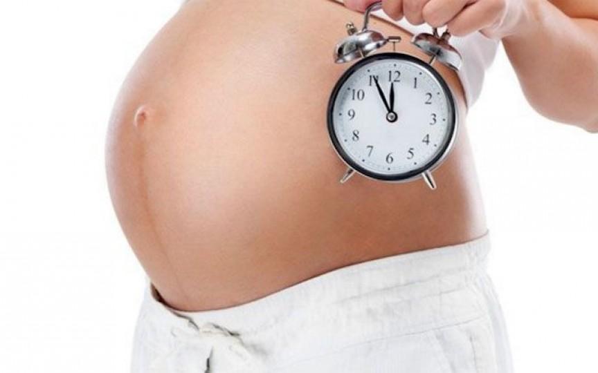 Top 4 obiecte de care are nevoie o gravidă