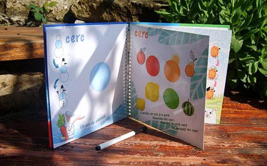 Alina Smirnova, ilustrator: cărţile cer răbdare şi dragoste, la fel ca şi copiii
