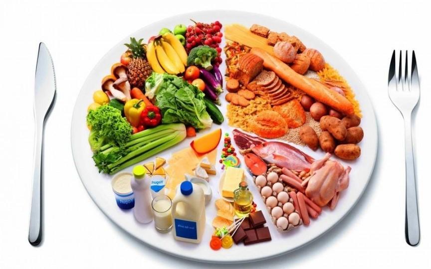 Nutriționista Mihaela Bilic spune cum să asociem mâncarea pentru a slăbi văzând cu ochii