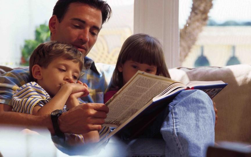 Beneficiile pe care le are copilul de la învățarea poeziilor