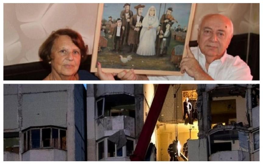 Detalii noi despre deflagrația din sectorul Râșcani! Doi decedați au venit din Israel să-și vadă nepoțica nou-născută