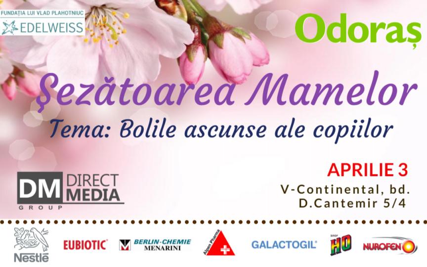 De acum încolo evenimentele marca Odoraș vor fi difuzate LIVE!