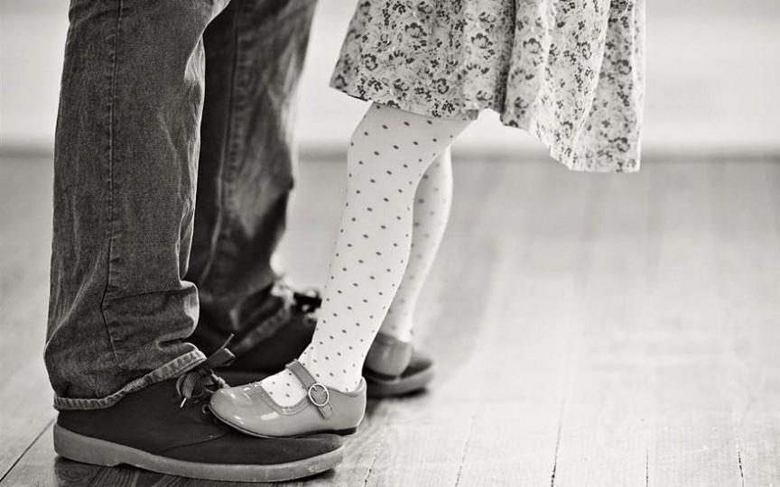 Scrisoarea emoţionantă a unui tată pentru fetiţa lui