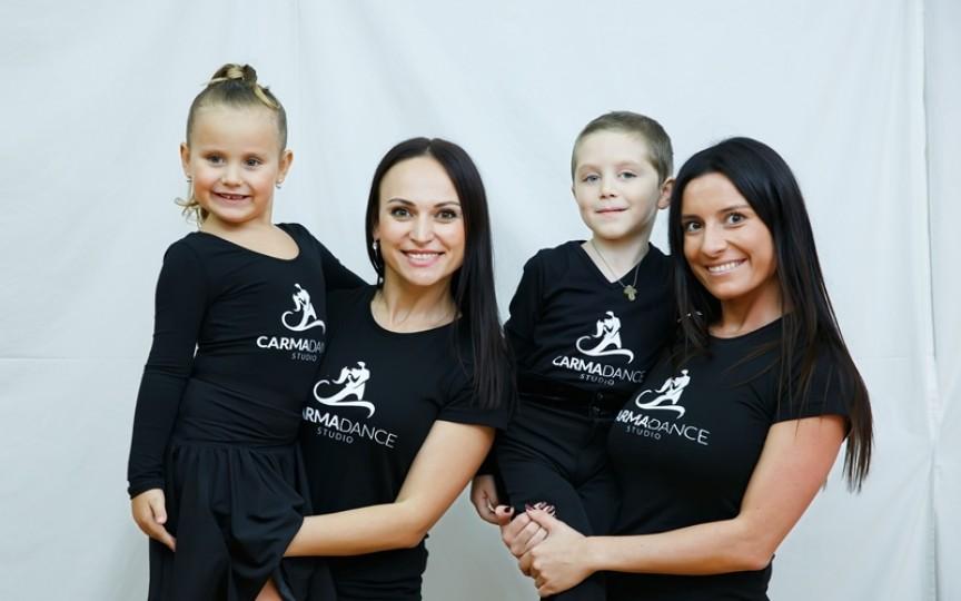 Două antrenoare cu renume din Chișinău și-au deschis propria Școală de dans
