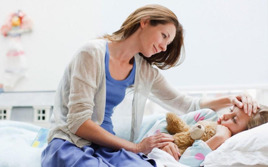 A fost majorată vârsta la achitarea indemnizaţiei pentru îngrijirea copiilor bolnavi