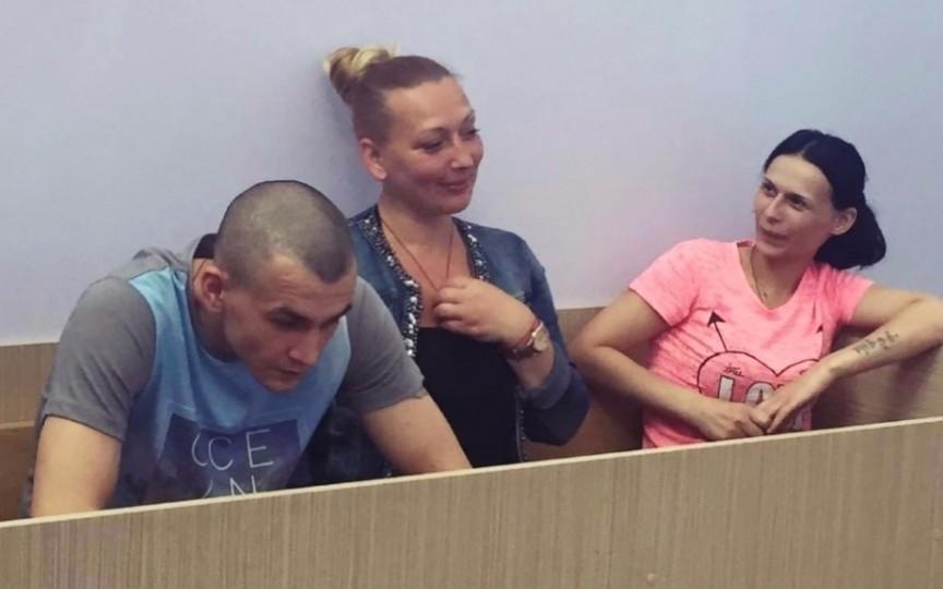 Părinții care și-au vândut copilul nou-născut unei nemțoaice au fost judecați