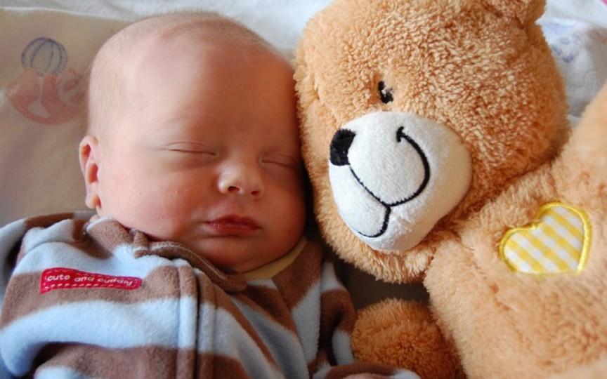 Se nasc tot mai puțini copii și în capitala Republicii Moldova