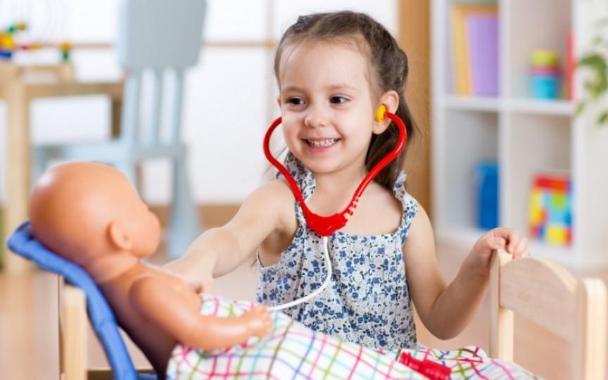 Top 10 cele mai importante lucruri pentru sănătatea copilului