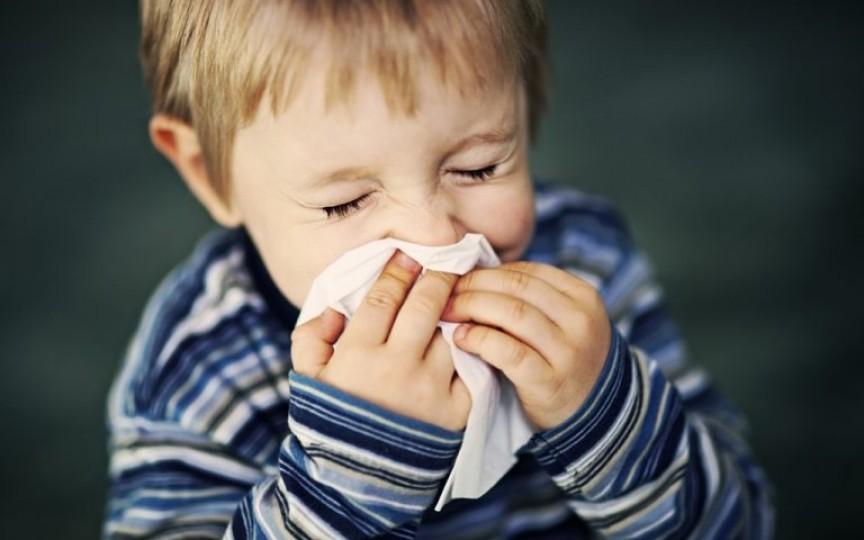 6 modalități de a desfunda mai ușor nasul copilului