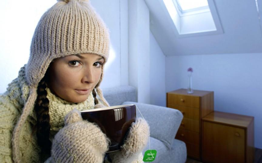 Soluţie ingenioasă și ieftină de încălzire a încăperii