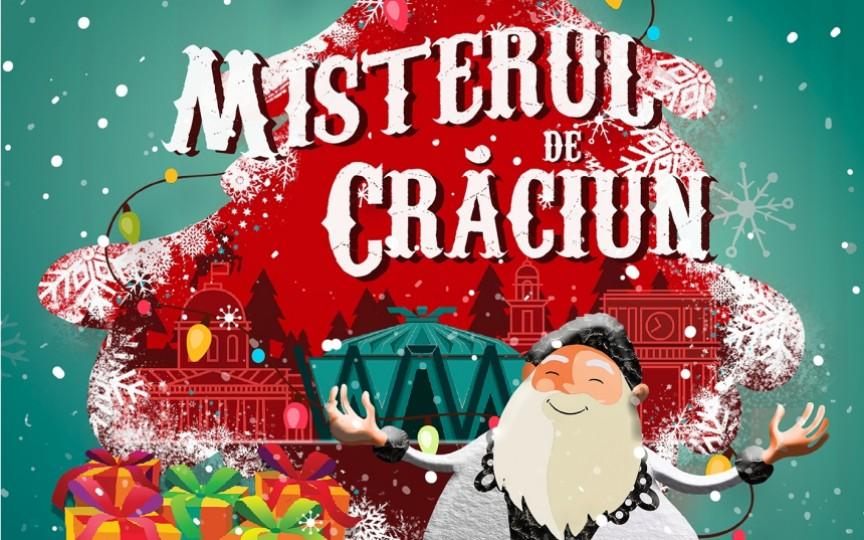 De sărbători, Circul din Chișinău te invită la un nou program de excepție