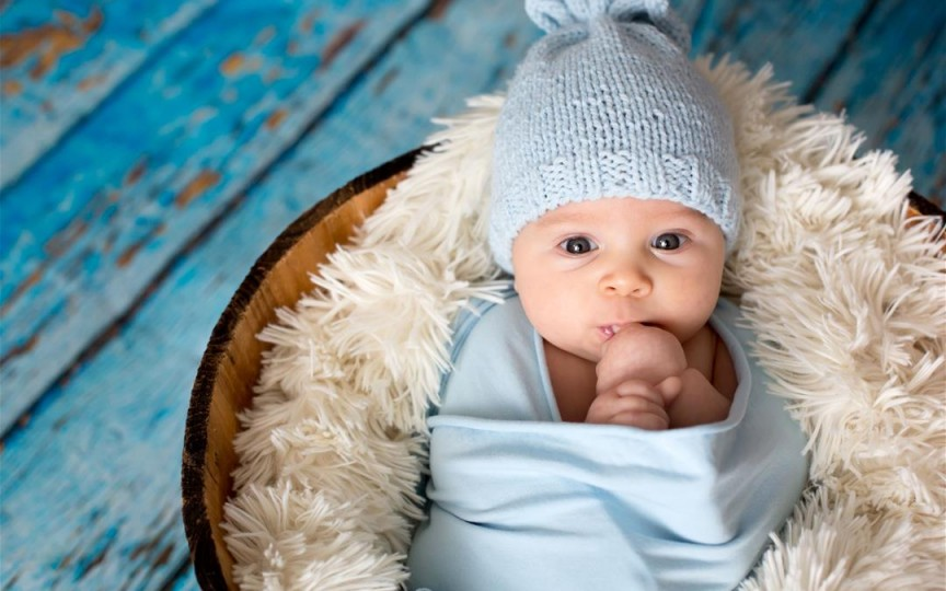 Numerologie: Cât de norocoși vor fi bebelușii născuți în 2020