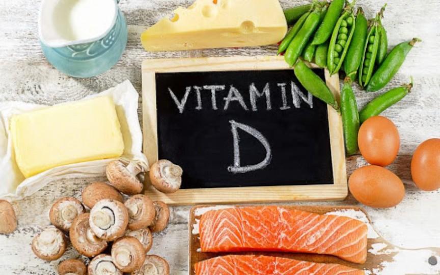 Studiu: Vitamina D este direct legată de rata scăzută a deceselor cauzate de coronavirus