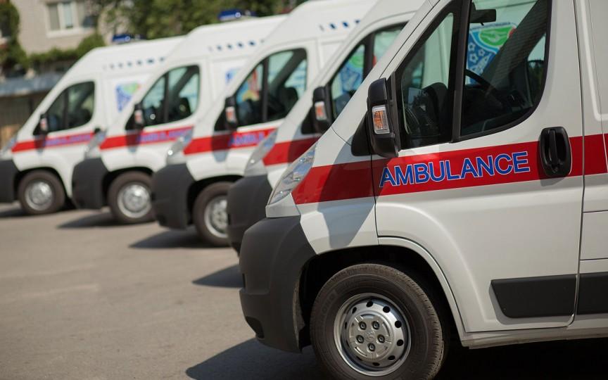 Este în creștere numărul oamenilor care mor până la venirea ambulanțelor sau în prezența echipelor de urgență