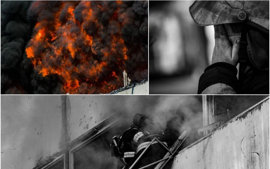 Noi detalii în cazul incendiului de pe strada Uzinelor