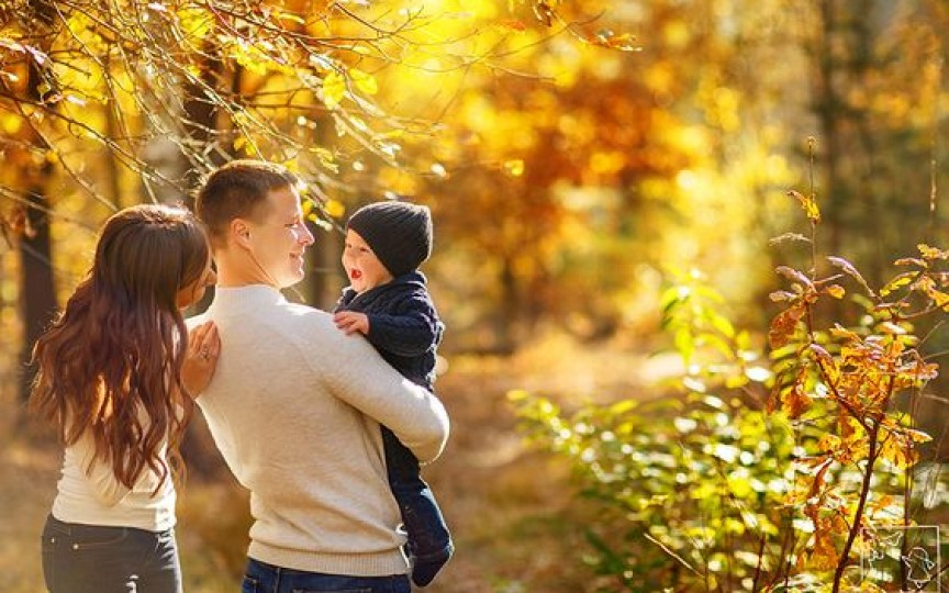 48 de activități pe care să le faci cu copilul la sfârșit  de toamnă