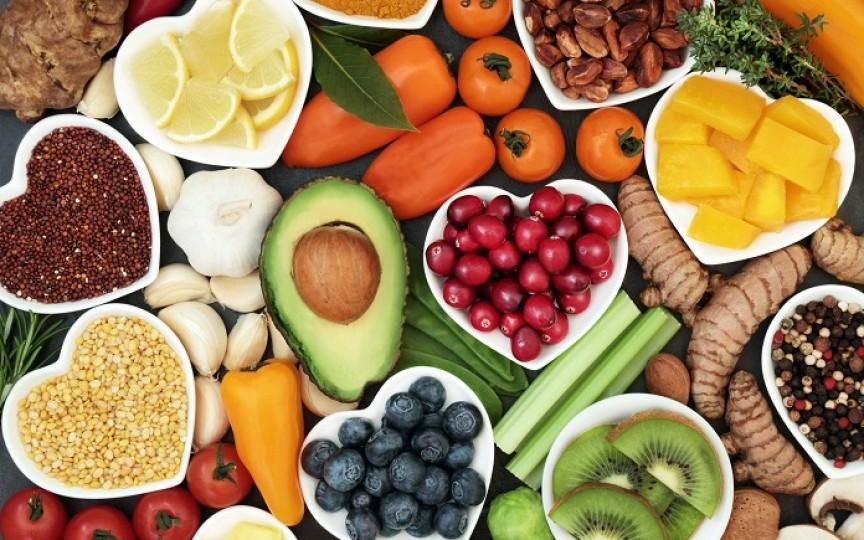 Top 9 alimente care luptă cu pofta prea mare de mâncare