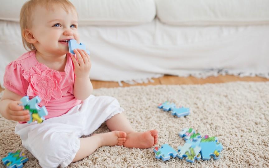 Află cât de poluat e aerul din casă pe care îl respiră copilul tău