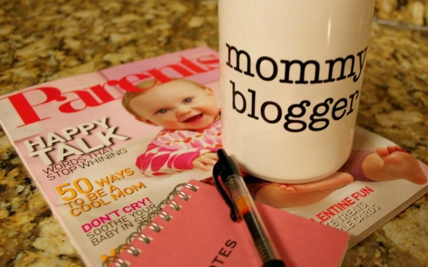 TOPUL celor mai interesante bloguri de parenting din România