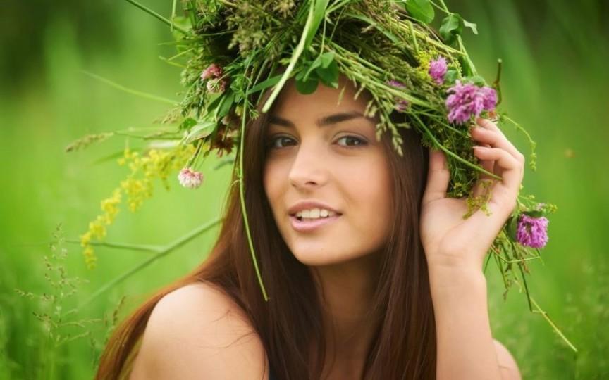 Toată puterea naturii pentru frumusețea ta!