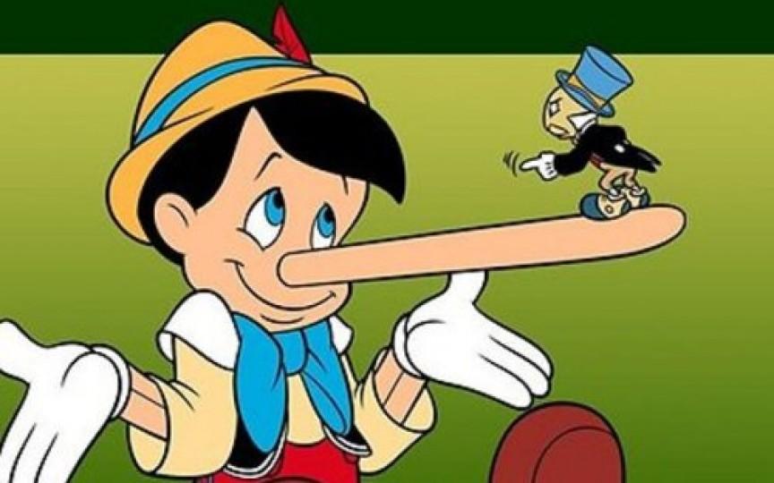 Cele mai mari minciuni pe care le spun părinții copiilor