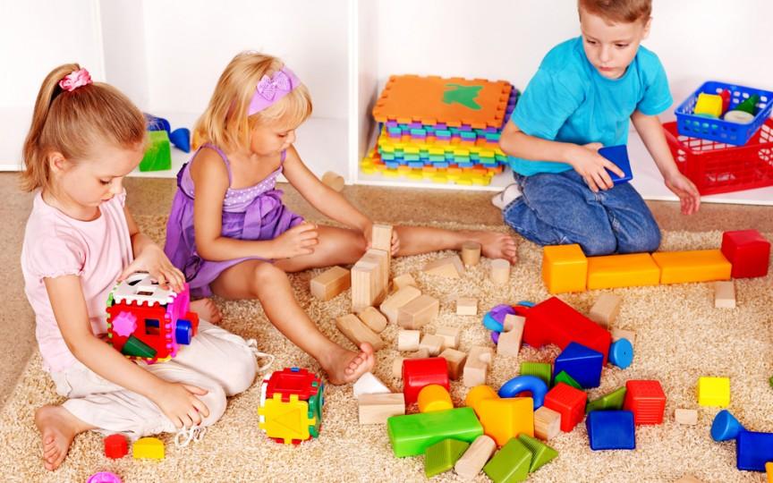 Cum pregătim copilul pentru grădiniţă