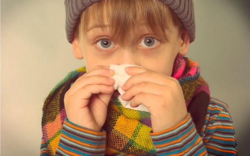 """Soluția minune și economică pentru a spune """"Adio!"""" răcelii, gripei sau durerilor de cap"""