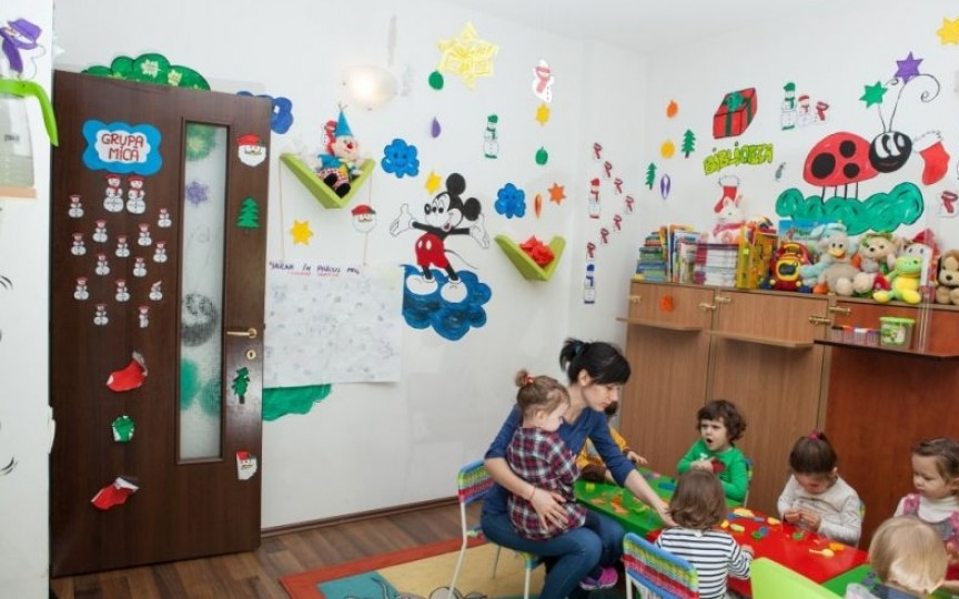 CNA va participa la adunările cu părinţii, organizate în grădiniţele din Chişinău