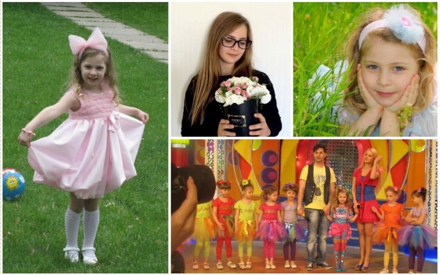 Fetița care a adunat peste 4 milioane de vizualizări la un videoclip. O știu toți copiii din Moldova!