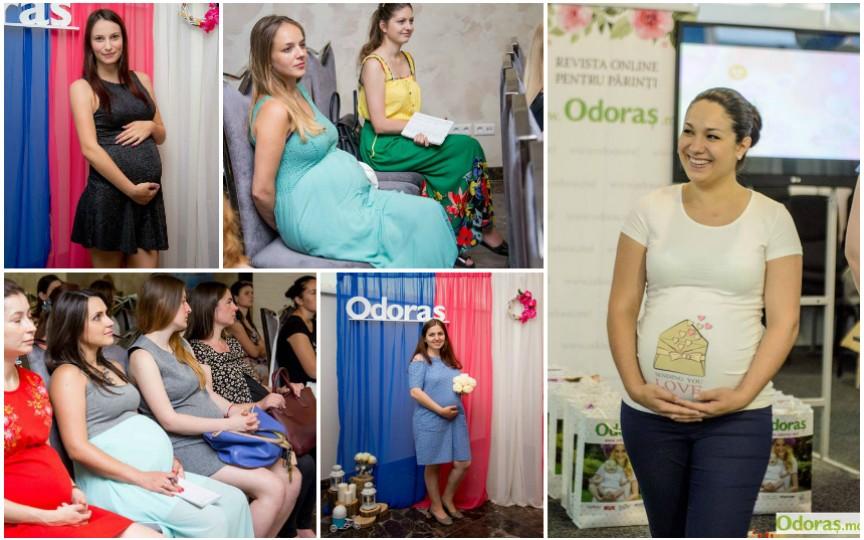 Festivalul gravidelor: un eveniment inedit pentru toate mămicile cu burtici