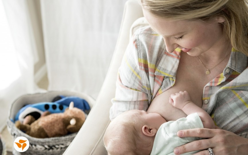 Cât timp durează alăptarea unui nou-născut?